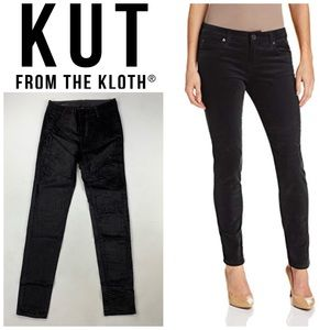 Kut From The Kloth Diana Skinny Corduroy Jeans👖